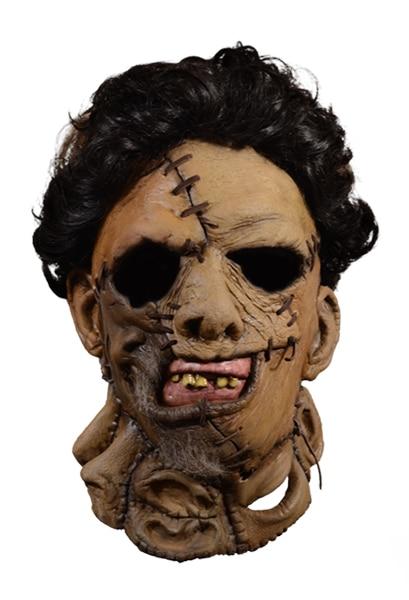 bas prix livraison gratuite Achat Masque Texas Massacre à La Tronçonneuse 2/ texas chainsaw