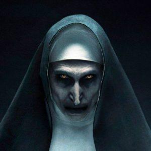 La nonne / The conjuring