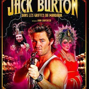 Les Aventures de Jack Burton